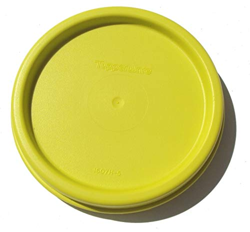 Tupperware Replacement Seal for Round Modular Mates Container Margarita Green