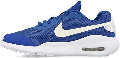 Nike Air Max Oketo (GS), Scarpe da Atletica Leggera Bambino, Blu (Game Royal/White 400), 37.5 EU