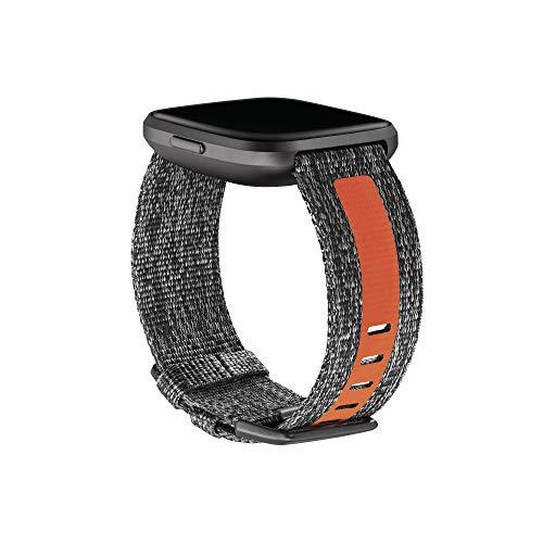 Correas textiles para Fitbit Versa 2