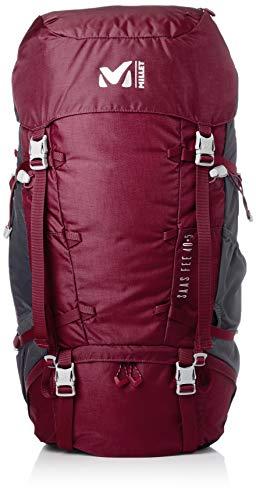 [ミレー] リュック サース フェー 40+5 LD(SAAS FEE) VELVET RED One Size