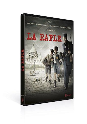 La Rafle. [Édition Single]