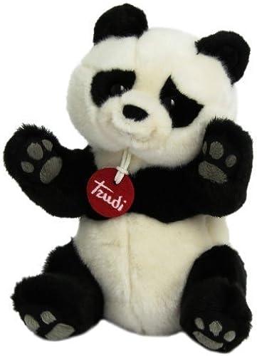 marca famosa Trudi Panda Kevin Plush (24 cm) by by by Trudi  Descuento del 70% barato