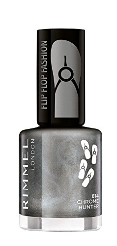 Rimmel 60 seconden Super Shine nagellak Flip Flop 814