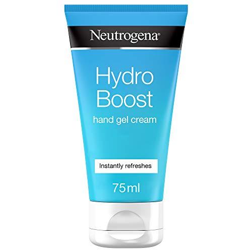 Neutrogena Hydro Boost Gel Crema De Manos - 75 ml.