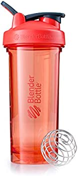 BlenderBottle Pro Series Shaker Bottle, 28-Ounce