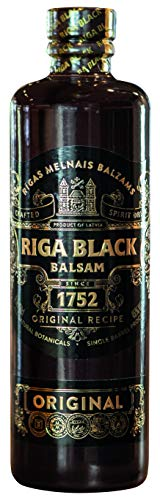 Riga Black Balsam (1 x 0.5 l)