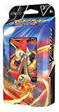 Pokemon Victini V Theme Battle Deck - 60 Cards