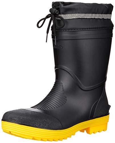ジーベック ショート丈安全長靴85763-90-LL 85763-90-LL 長靴(先芯入り)