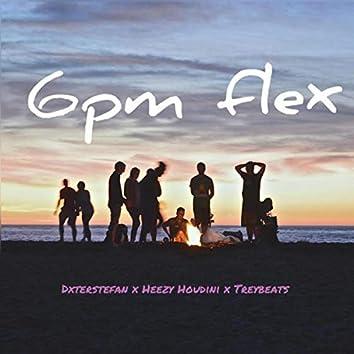 6pm Flex