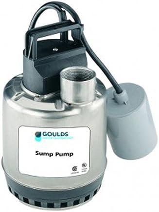 Amazon com: Goulds Pump - Submersible Pumps / Pumps