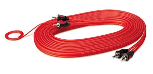 Sinuslive CK-50 Câble RCA avec câble à distance 5 m