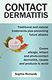 Contact Dermatitis: Traditional and Natural Treatments...