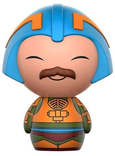Dorbz: Masters de la Universe: Man-At-Arms