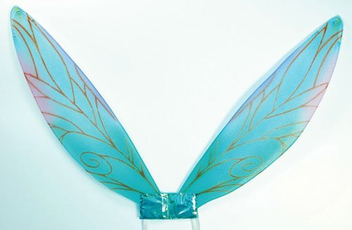 Adult Pixie Wings Fairy Princess Angel Fairy Tail Tinkerbell Fancy Dress by Home & Leisure Online