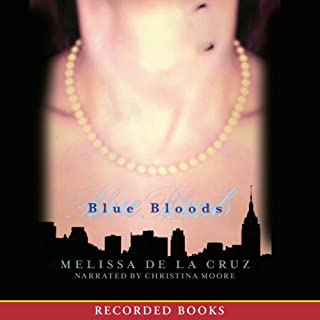 Blue Bloods cover art
