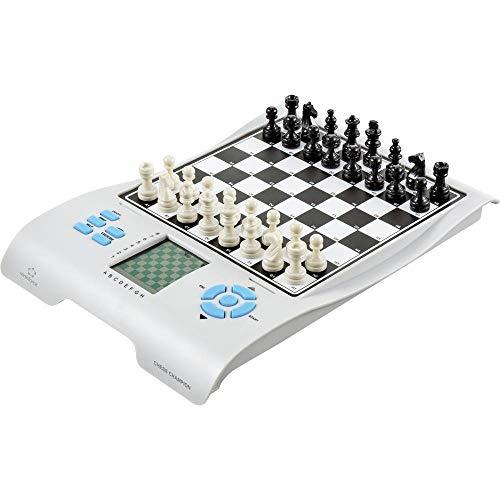 Renkforce Chess Champion Powered by Millennium Schachcomputer