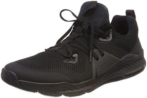 Nike Zoom Train Command, Scarpe da Fitness Uomo, Nero (Black/Black Black Black 004), 44 EU