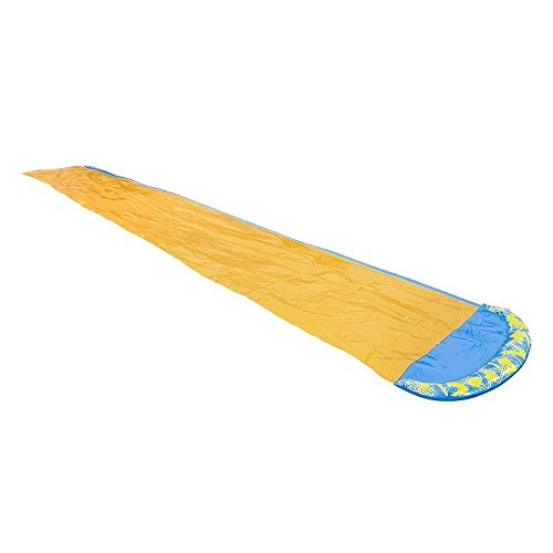 Buy Discount Spring & Summer Toys Banzai 16ft-Long Speed Blast Water Slide (1 Pack) by Banzai