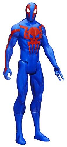 Marvel Spider-Man Titan Hero Series Figurine Spider-Man 2099 30,5 cm
