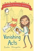 Vanishing Acts [ VANISHING ACTS ] by Margolis, Leslie ( Author ) Jan-17-2012 Hardcover