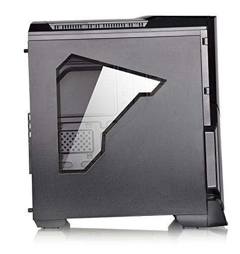 Build My PC, PC Builder, Thermaltake CA-1D9-00M1WN-00
