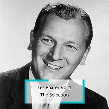 Les Baxter Vol 1 - The Selection