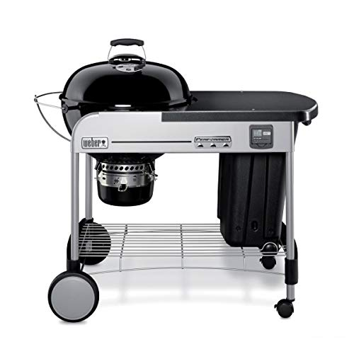 Weber Barbecue Performer Premium GBS