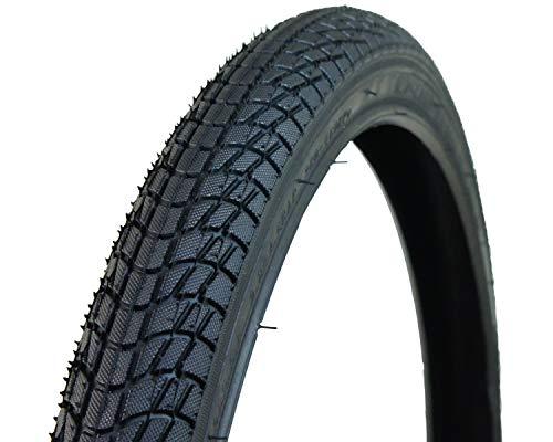 KENDA(ケンダ) タイヤ 20インチ K-841 20×1.75 (47-406) 自転車 ブラック