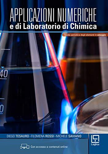 Applicazioni numeriche e di laboratorio di chimica