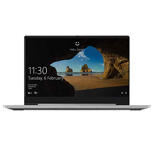 Lenovo IdeaPad S540 15.6 Inch FHD Laptop - (Intel Core i5, 8 GB RAM, 256 GB SSD, Windows 10 Home) - Mineral Grey