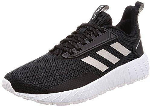 adidas Questar Drive, Zapatillas Hombre, Negro (Core Black/Grey One/Carbon 0), 42 2/3 EU