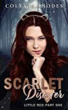 Scarlet Disaster: Little Red Duet (Cheeky Fairy Tales Book 3) (English Edition)