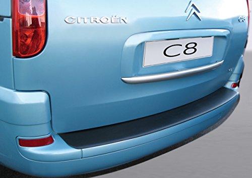 Aroba AR6255 Protection de seuil de chargement compatible avec Citroën C8 à partir de 07.2002 à 06.2014