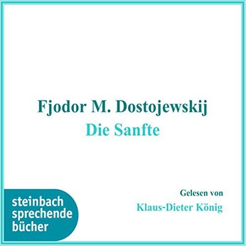 Die Sanfte audiobook cover art