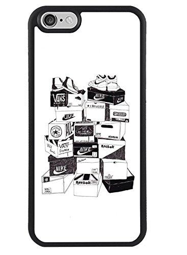 Hoesjes voor mobiele telefoon TPU-hoesjes Compatibel met het telefoonmodel Huawei Mate 20X sneakers tekenen