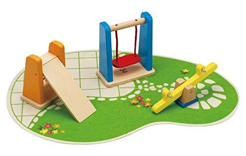 Hape E3461 - Spielplatz