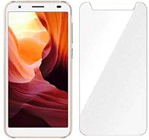 TIMBU MICROMAX CANVAS FUN Hammer Proof Impossible Screen Protector Screen Guard Tempered glass for MICROMAX CANVAS FUN