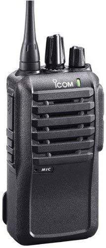Max 62% OFF Excellent Icom IC-F4001 03 UHF 400-470MHz 4W Way 16 CHANNELS Radio Two