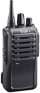 Icom IC-F4001 03 UHF 400-470MHz 4W 16 CHANNELS Two Way Radio