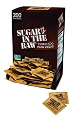 A delicious molasses flavor with distinctive golden hue Kosher and vegan certified Non-GMO Project Verified and gluten-free Perfect for sprinkling over a baked treat or stirring into a beverage Enjoy the sweet moments in life with Sugar In The Raw