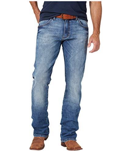 Wrangler Men's Retro Slim Fit Boot Cut Jean