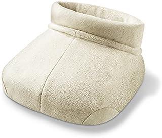 Beurer Heat Warmer Foot Massager - FWM 50, Beige