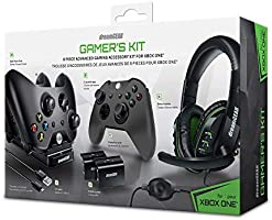 DreamGear Advanced Gamer's Starter Kit for Xbox One