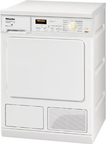 Miele T 8968WP EcoComfort Wärmepumpentrockner / A / 8 kg / Miele TwinPower / Wartungsfreier Wärmetauscher