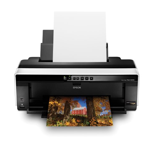 Epson Stylus Photo R2000 Wireless...