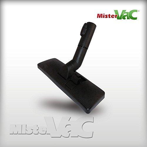Bodendüse umschaltbar geeignet Bosch BGS5330A Relaxx x ProSilence Plus