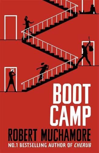 Boot Camp: Book 2 (Rock War, Band 2)