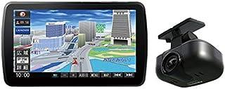 パナソニックCN-F1XVD+CA-DR02SD+CY-RC90KDストラーダ9V型DYNABIGスイングディスプレイ搭載SDナビ+ドラレコ+バックカメラセット