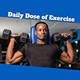 Daily Dose of Exercise - Sport Chill Out, Music, Be in Condition, Gym Exercises, Exercises Routine, Be Stronger