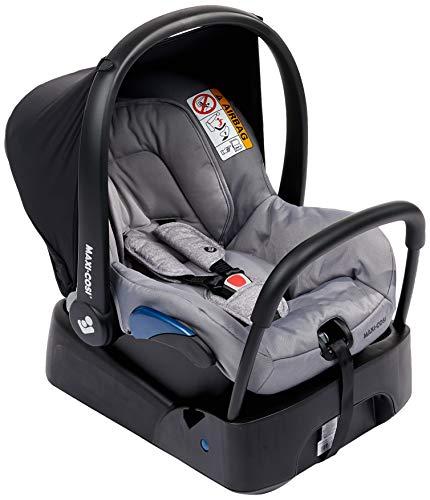 Bebê Conforto Citi com Base Maxi-Cosi, Nomad Grey